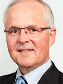 Prof. Dr. med. Josef Rüschoff